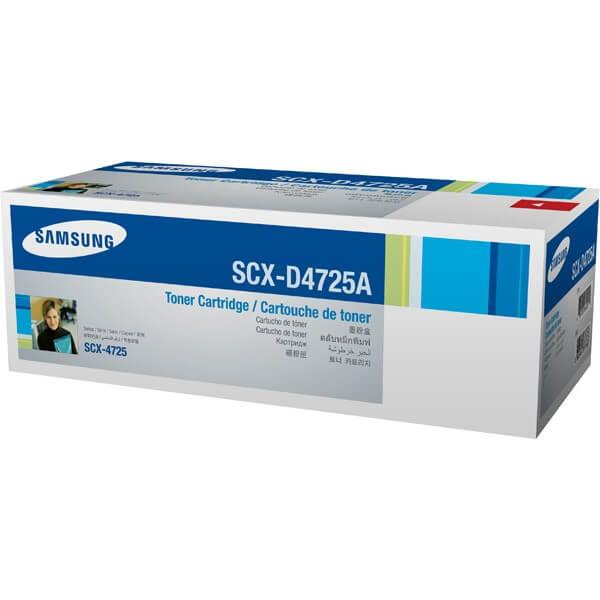 Samsung Toner SCX-D4725A black