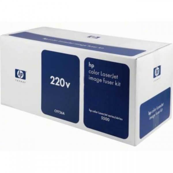 HP Color Laserjet Fuser Kit C9736A - C-Ware