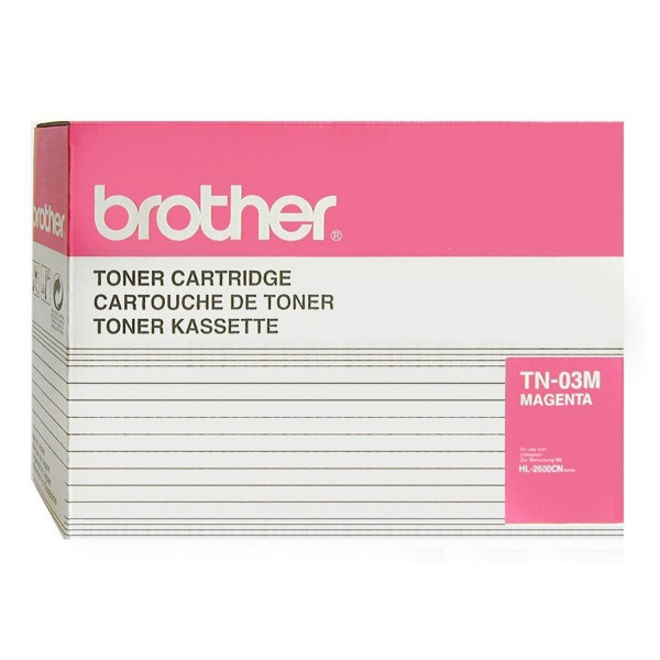 Brother TN-03M