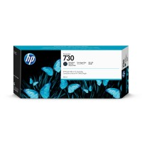 HP Tinte 730 P2V71A matte black