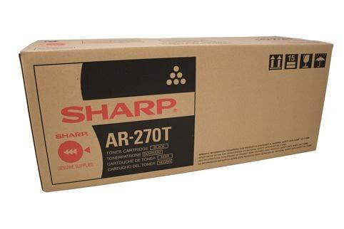Sharp Toner AR-400T black