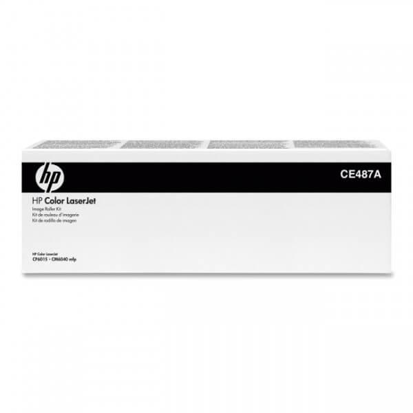 Ori. HP Color Laserjet ADF Walzenkit CE487A - Neu & OVP