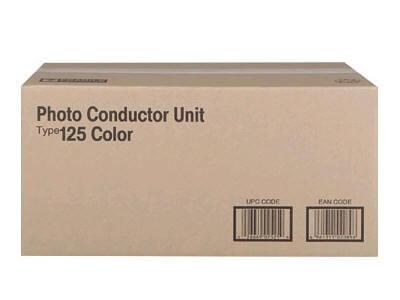 Ricoh Drum Unit 402525 Type 125 color