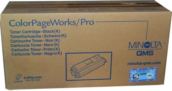 Original Konica Minolta Toner 0940401 black - reduziert