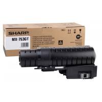 Sharp Toner MX-753GT black