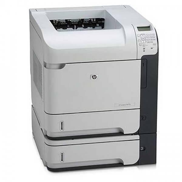 HP Laserjet P4515X - CB516A NEU & OVP