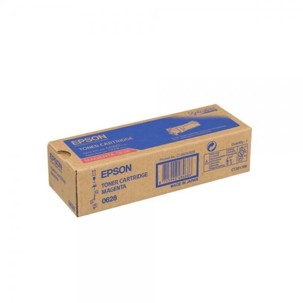 Epson Toner C13S050628 magenta