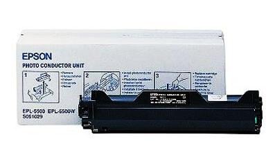 Epson Drum Unit C13S051104 black - C-Ware