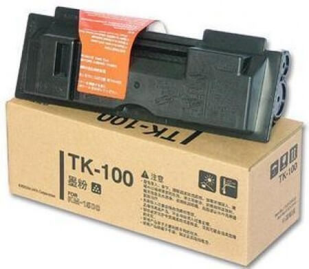 Kyocera Toner TK-100 black