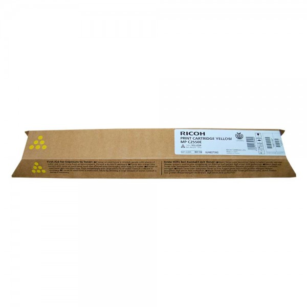 Ricoh Toner 841199 yellow