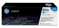 HP Color Laserjet Toner CB381A cyan