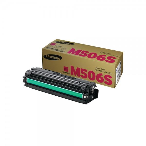 Samsung CLT-M506S/ELS magenta
