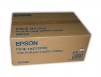 Original Epson Fuser Kit 220V S053003 - reduziert