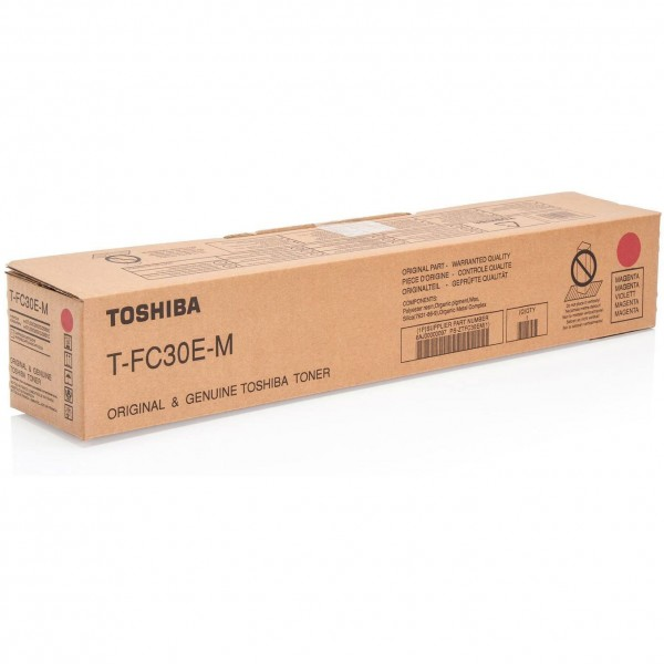 Toshiba Toner T-FC50EM magenta