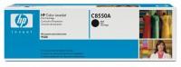 Original HP Color Laserjet Toner C8550A black - Neu & OVP