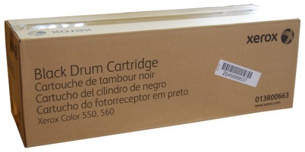 Original Xerox Drum Unit 013R00664 color - reduziert