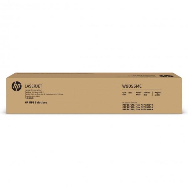 HP Bildtrommel W9054MC color