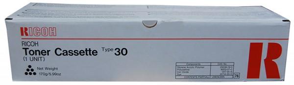 Original Ricoh Type 30 Toner 889604 - reduziert