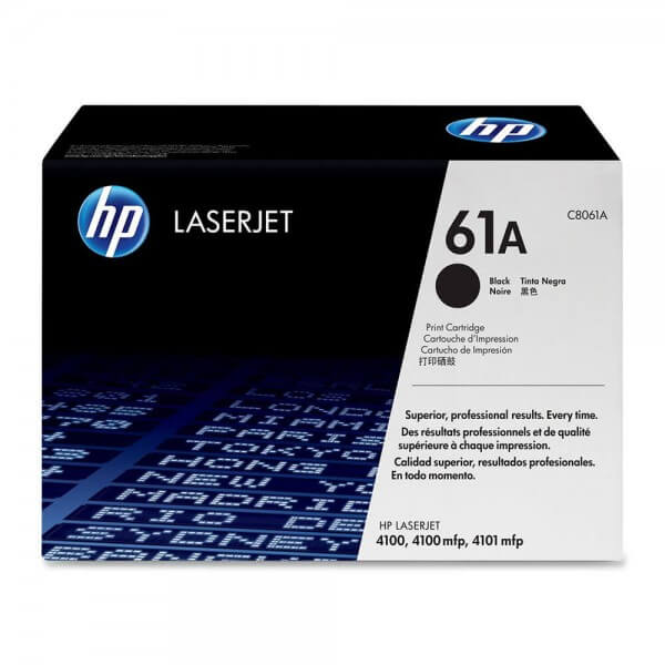 HP Laserjet Toner C8061A