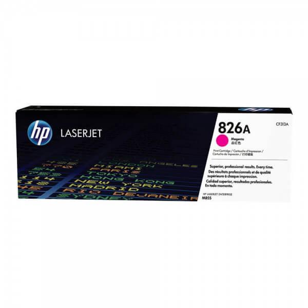 HP 826A Toner CF313A magenta