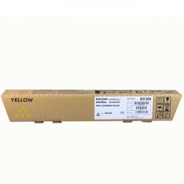 Ricoh Type SP C430 Toner 821205 yellow