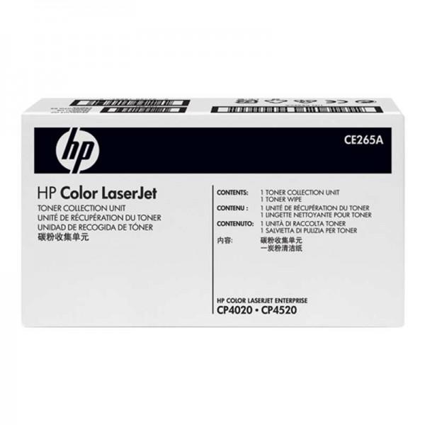 HP Resttonerbehälter CE265A