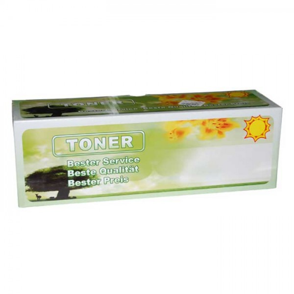 komp. Toner CE261A HP Color Laserjet CP4025/4525 - Neu & OVP
