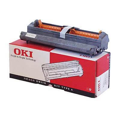 OKI Type 6 Image Drum Kit 40709902 - reduziert
