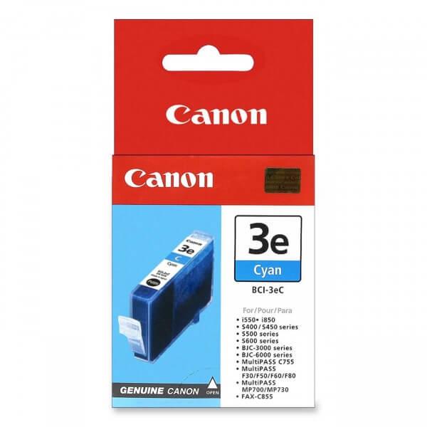 Canon Tinte BCI-3eC cyan