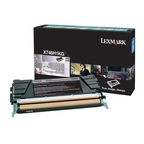 Lexmark Toner X746H1KG