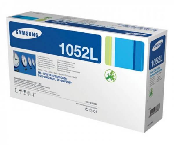 Samsung Toner MLT-D1052L black