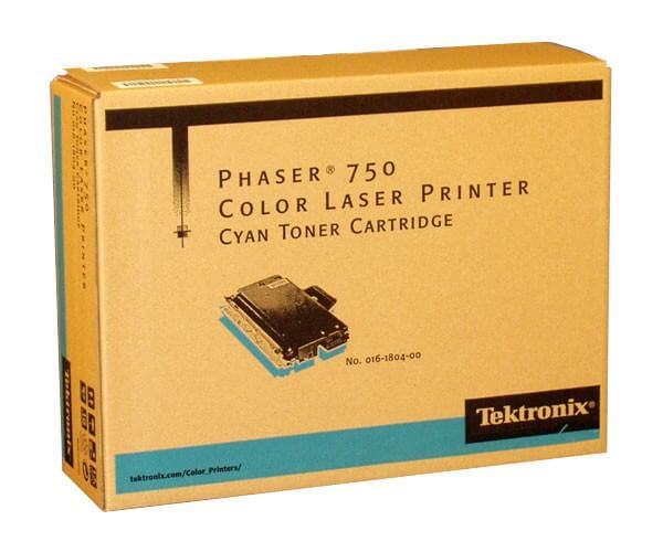 Original Xerox Phaser Toner 016-1800-00 cyan - reduziert