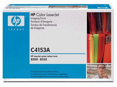 Original HP Color Laserjet Imaging Drum C4153A - reduziert