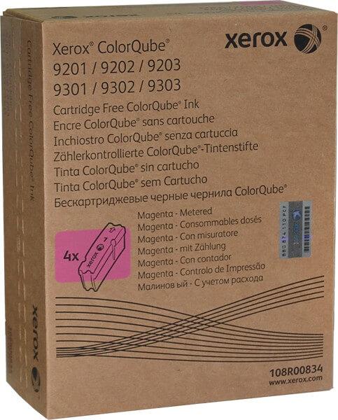Orig. Xerox ColorQube Tintenstifte 108R00834 magenta