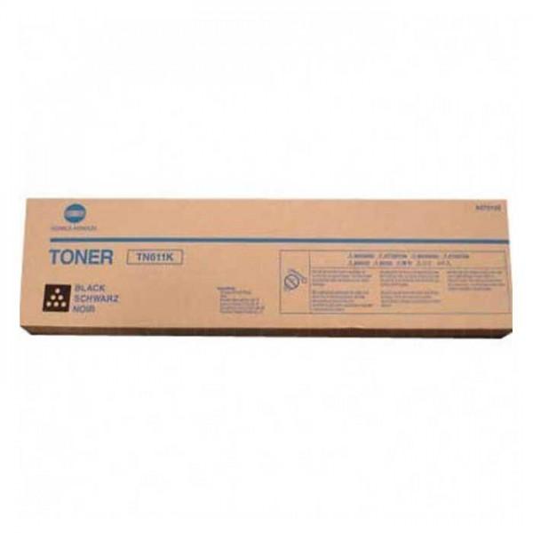 Ori. Konica Minolta Toner A070160 black - reduziert