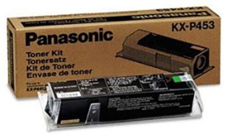 Original Panasonic Toner KX-P453 - Neu & OVP