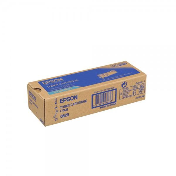 Epson Toner C13S050629 cyan
