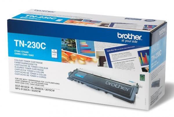 Brother Toner TN-230C cyan