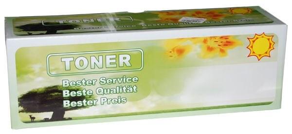 komp. Toner zu Kyocera TK-110 black - Neu & OVP