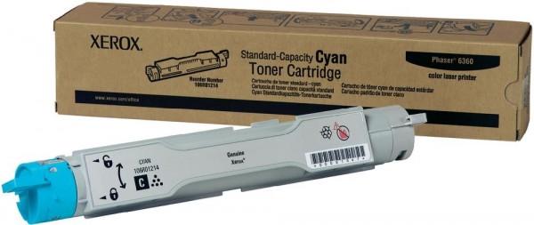 Xerox Toner 106R01214 cyan