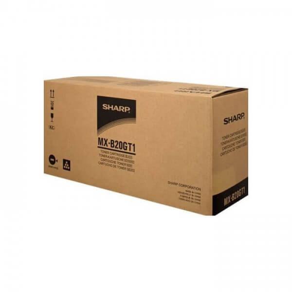 Sharp Toner MX-B20GT1 black
