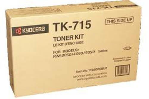 Kyocera Toner TK-715