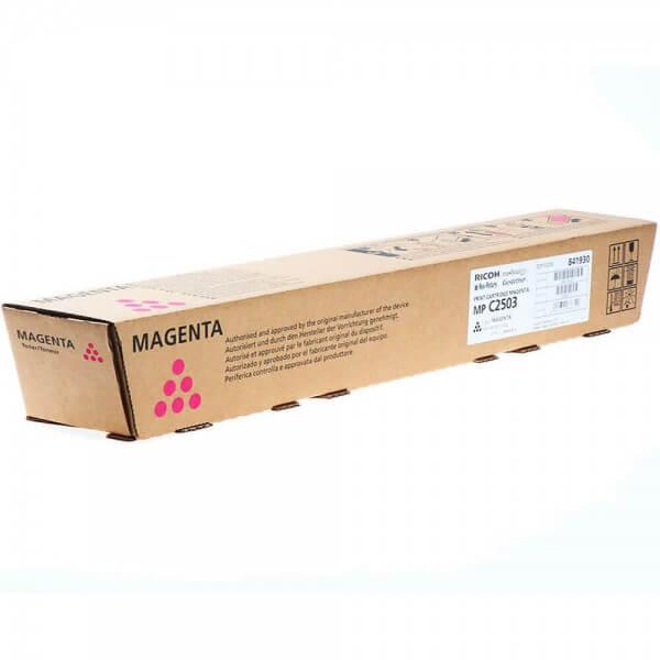 Ricoh Toner 841927 magenta - reduziert