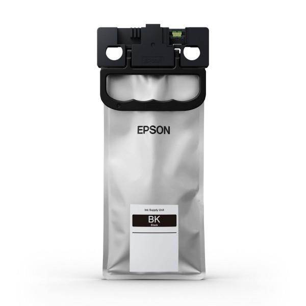 Epson Tinte C13T01C100 black
