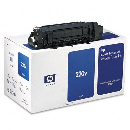 HP Color Laserjet Fuser Kit C9726A - reduziert
