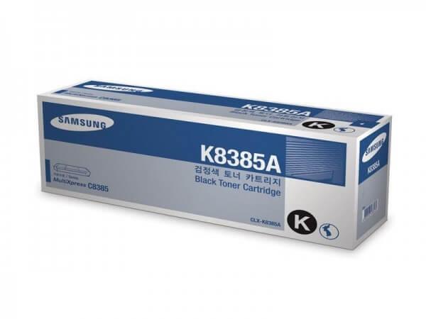 Samsung Toner CLX-K8385A black