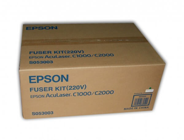 Epson Fuser Kit 220V S053003 - reduziert
