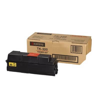 Kyocera Toner TK-320 black