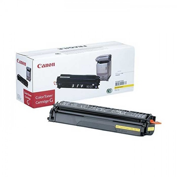 Original Canon Toner G 1515A003 black - NEU & OVP!