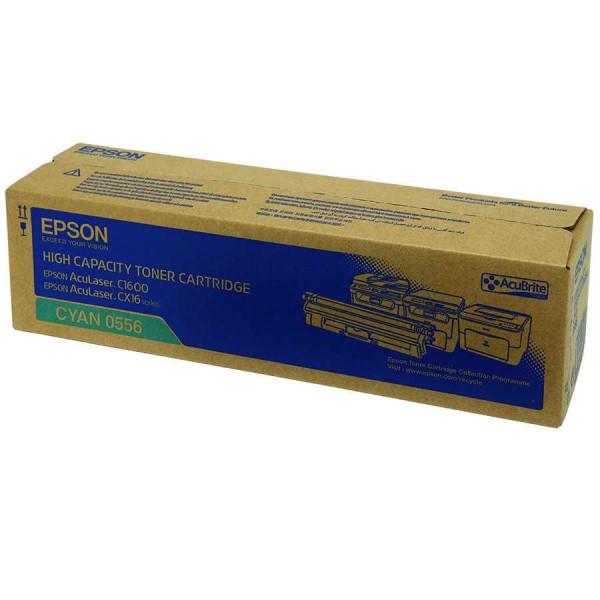 Epson S050556 Toner C13S050556 cyan